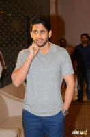 Naga Chaitanya at Premam Movie Success Meet (3)