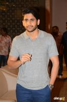 Naga Chaitanya at Premam Movie Success Meet (5)