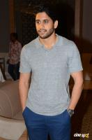 Naga Chaitanya at Premam Movie Success Meet (6)