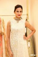 Shilpa Reddy at Elahe Lakme Fashion Week Event (12)