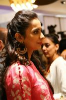 Rakul Preet Singh at Elahe Lakme Fashion Week Event (18)