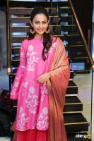 Rakul Preet Singh at Elahe Lakme Fashion Week Event (4)