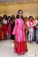 Rakul Preet Singh at Elahe Lakme Fashion Week Event (8)