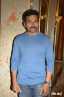 Karthi at Kaashmora Press Meet (1)