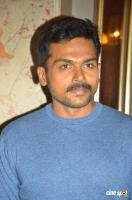Karthi at Kaashmora Press Meet (3)