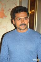Karthi at Kaashmora Press Meet (4)