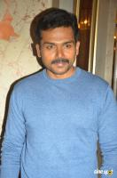 Karthi at Kaashmora Press Meet (5)