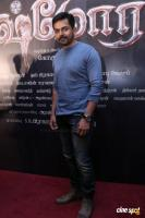 Karthi at Kaashmora Press Meet (9)