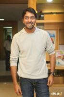 Allari Naresh at Intlo Deyyam Nakem Bhayam Song Launch (4)