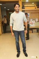 Allari Naresh at Intlo Deyyam Nakem Bhayam Song Launch (6)