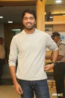 Allari Naresh at Intlo Deyyam Nakem Bhayam Song Launch (7)