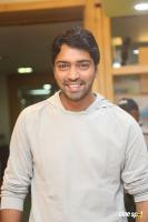 Allari Naresh at Intlo Deyyam Nakem Bhayam Song Launch (9)