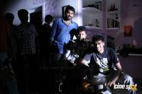 Puriyaadha Pudhir Working Stills (1)