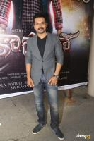 Karthi at Kashmora Release Date Press Meet (2)