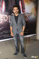 Karthi at Kashmora Release Date Press Meet (3)