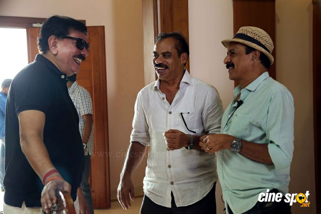 Jomonte Suvisheshangal Location Photos (2)