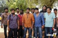 Chennai 600028 II Second Innings Movie Photos