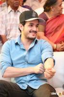 Akhil at Naruda Donoruda Audio Launch (1)