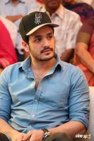 Akhil at Naruda Donoruda Audio Launch (2)