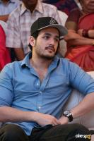 Akhil at Naruda Donoruda Audio Launch (4)