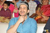 Akhil at Naruda Donoruda Audio Launch (5)