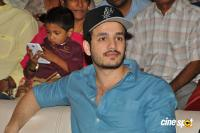 Akhil at Naruda Donoruda Audio Launch (9)