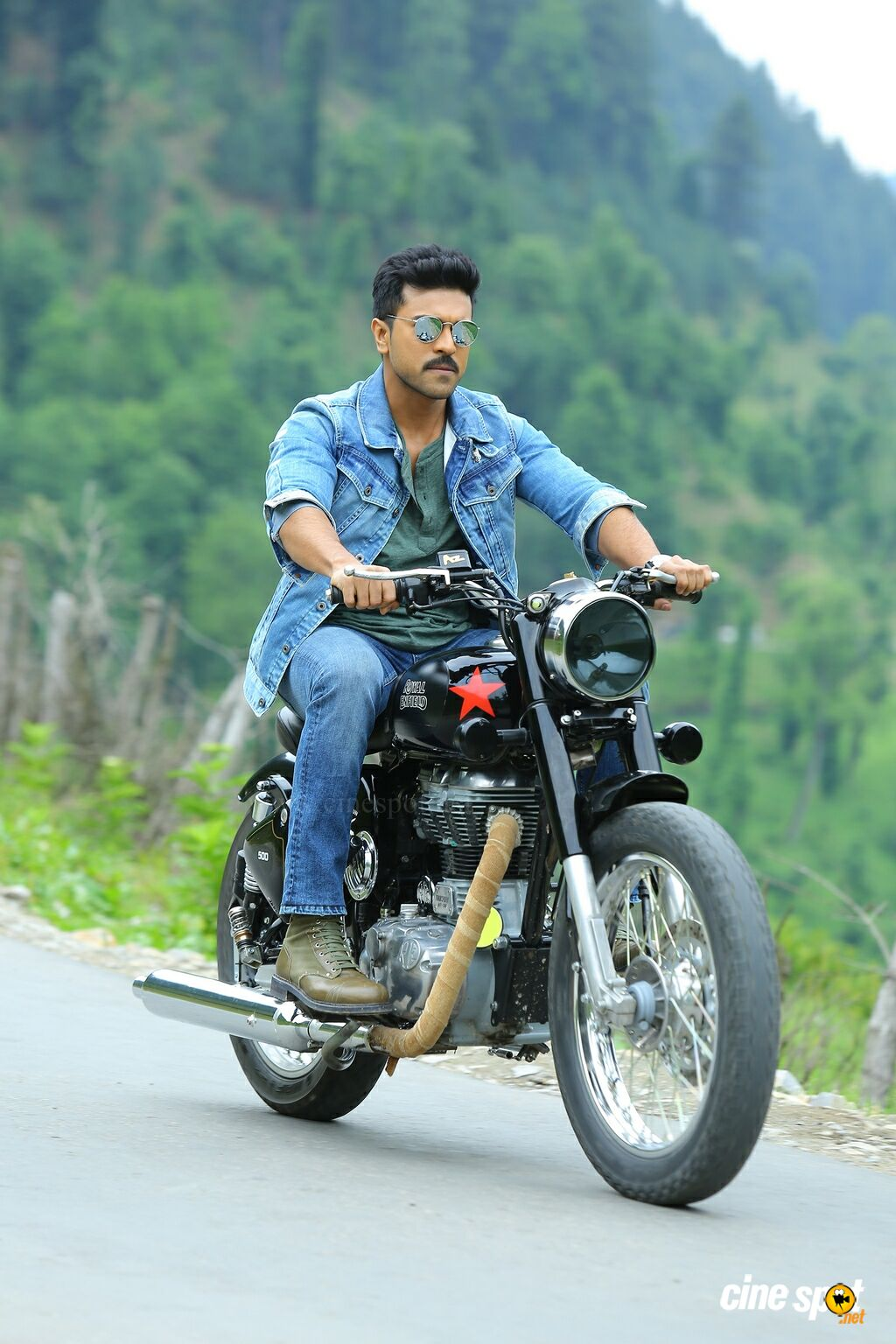Dhruva New Still