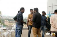 Puriyaadha Pudhir Working Stills (6)