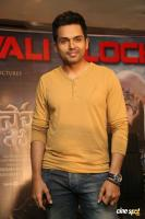 Karthi at Kashmora Movie Success Meet (1)