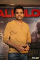 Karthi at Kashmora Movie Success Meet (6)
