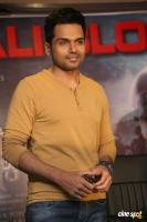 Karthi at Kashmora Movie Success Meet (7)