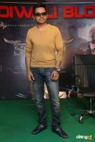 Karthi at Kashmora Movie Success Meet (9)