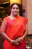 Saranya at Remo Audio Launch (4)