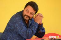 Sai Kumar Interview Photos (33)