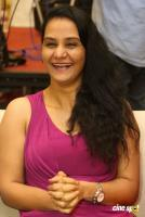 Apoorva at Intlo Deyyam Nakem Bhayam Trailer Launch (1)