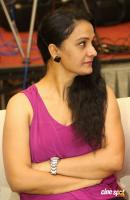 Apoorva at Intlo Deyyam Nakem Bhayam Trailer Launch (3)
