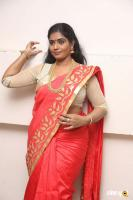 Jayavani at Intlo Deyyam Nakem Bhayam Trailer Launch (23)