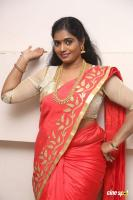 Jayavani at Intlo Deyyam Nakem Bhayam Trailer Launch (24)