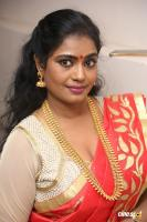 Jayavani at Intlo Deyyam Nakem Bhayam Trailer Launch (33)