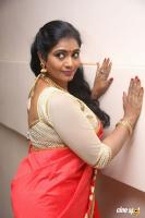 Jayavani at Intlo Deyyam Nakem Bhayam Trailer Launch (35)
