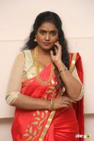 Jayavani at Intlo Deyyam Nakem Bhayam Trailer Launch (4)