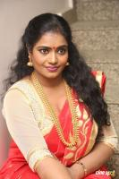 Jayavani at Intlo Deyyam Nakem Bhayam Trailer Launch (9)