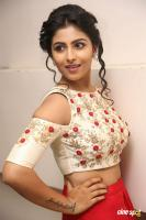 Kruthika Jayakumar at Intlo Deyyam Nakem Bhayam Trailer Launch (30)