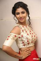 Kruthika Jayakumar at Intlo Deyyam Nakem Bhayam Trailer Launch (31)