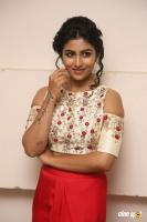 Kruthika Jayakumar at Intlo Deyyam Nakem Bhayam Trailer Launch (34)