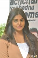 Manjima Mohan at Achcham Yenbadhu Madamaiyada Press Meet (14)