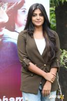 Manjima Mohan at Achcham Yenbadhu Madamaiyada Press Meet (5)