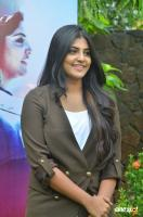 Manjima Mohan at Achcham Yenbadhu Madamaiyada Press Meet (8)