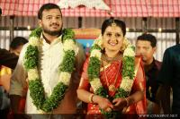 Sarayu Mohan marriage photos