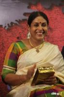 Saranya Ponvannan at Achamindri Audio Launch (1)